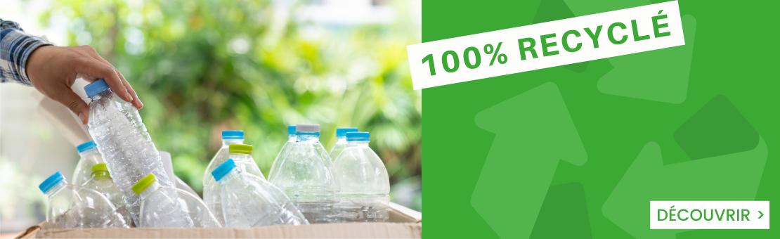 sélection produits journée mondiale du recyclage